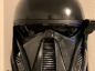Preview: OPLE Props Anovos Deathtrooper Rogue one bulbed lense Trooper Helmetlense Lense Costume Helmet Cosplay Krennic death trooper rogueone green accurate 501st