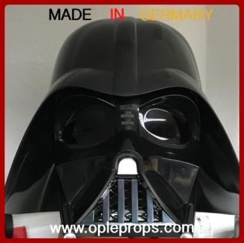 OPLE Props Hasbro Black Series Helmet Darth Vader Replacement lenses Helmetlenses lense blackseries cosplay slightly bulbed darthvader visor bubbles
