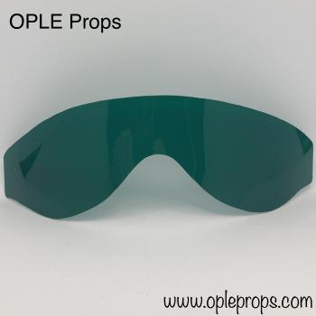 OPLE Props Deathtrooper Rogue one Trooper Helmetlense Lense Costume Helmet Cosplay Krennic death trooper rogueone green accurate 501st