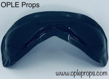 OPLE Props First Order Captain Phasma Bubble lenses bulbed visor Kylo Ren Trooper Chrometrooper 501st Trooper visor