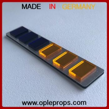 OPLE Props quality rank bar Weapons Specialist empire insignia cosplay Officer rankbar imperial army plaque 501st