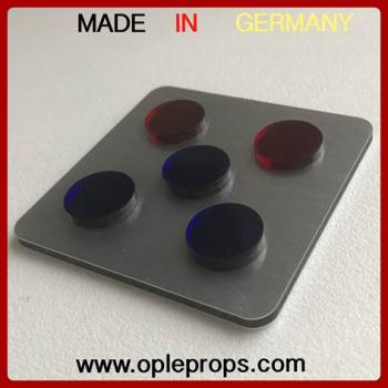 OPLE Props quality rank sign Replacement tile Rank Sign Insignia Rebels spare part stone