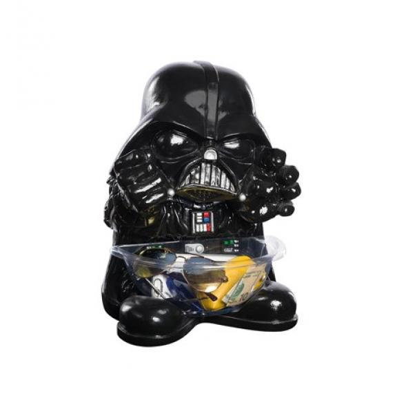Rubies 368898 - Darth Vader Candy Bowl Holder Statue with bowl candybowl darthvader