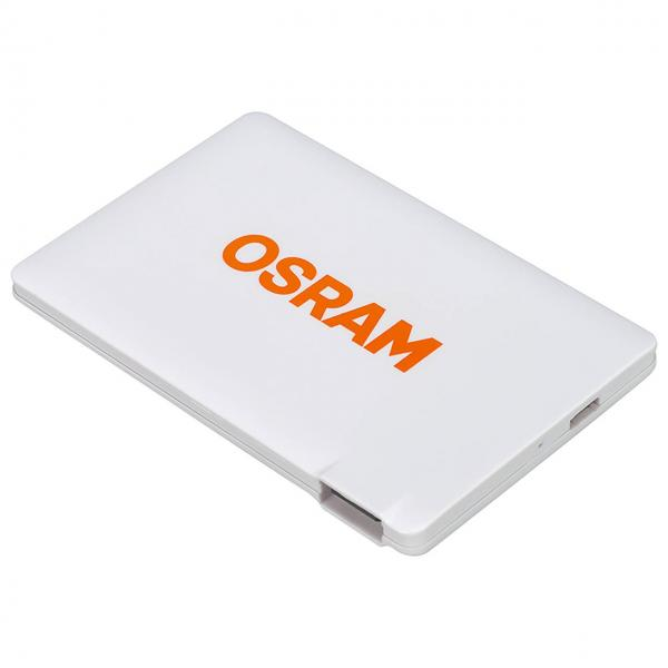 OPLE Props OSRAM Powerbank suits for all our fan system like Odin, Nano, Commander and Emperor